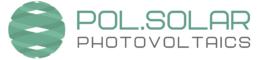 POL.SOLAR Logo